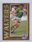 1994 Series 1 Embossed Gold Card - Steve Walters