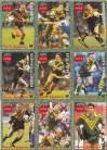 1995 Classic Kangaroos 18 card Set