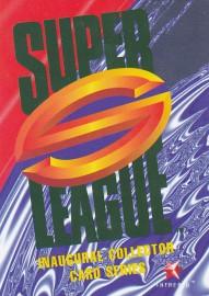 1996 Super League Promotional Card