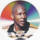 1997 Fatty's Turn it Up Pog #04 - Ellery Hanley