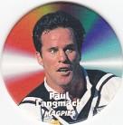 1997 Fatty's Turn it Up Pog #36 - Paul Langmack