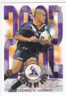 2003 XL CP06 Club Player of the Year Rodney Howe