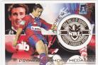 2003  XL DM02 Dally M Awards Provan Summons Medallist 2002 Andrew Johns
