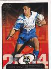 2005 Power TY03 Team of the Year Willie Tonga