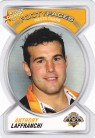 2006 Accolade FF147 Footy Face - Anthony Laffranchi
