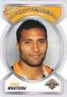 2006 Accolade FF150 Footy Face - Paul Whatuira