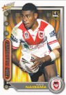 2006 Accolade HP11 Hot Property Wes Naiqama