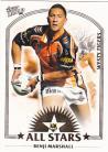 2006 Invincible AS15 All Stars Benji Marshall