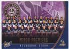 2007 Champions M06 Minor Premiers Melbourne Storm