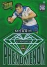 2010 Champions P02 Diamond Phenomenon - Josh Morris