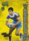 2010 Champions S10 Sensations GEM David Mead