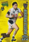 2010 Champions S29 Sensations GEM Kevin Locke