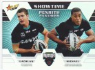 2012 Champions ST11 Showtime Holochrome Penrith Panthers
