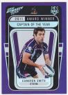 2012 Dynasty AW05 Award Winners 2011 Cameron Smith