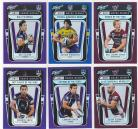 2012 Dynasty Award Winners for 2011 Insert Set