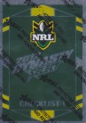 2012 Dynasty Parallel Foil Cards