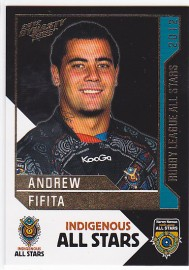 2012 Dynasty AS14 Indigenous All Stars Andrew Fifita