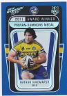 2012 Dynasty AW02 Award Winners 2011 Nathan Hindmarsh