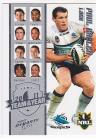 2012 Dynasty TY06 Team of the Year Paul Gallen