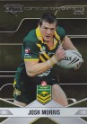 2013 Elite Australian Representatives of 2012 AR10 - Josh Morris