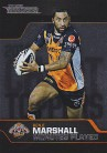 2013 Traders CT05 Chart Toppers - Benji Marshall