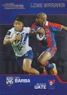 2013 Traders CT02 Chart Toppers - Ben Barba & Akuila Uate