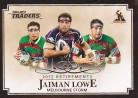 2013 Traders R07 Retirees Jaiman Lowe