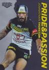 2014 Elite Pride & Passion PP11 - Johnathan Thurston - Cowboys