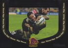 2014 Traders SR10 Magic Moments Brisbane Broncos