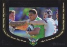 2014 Traders SR12 Magic Moments Canberra Raiders