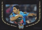 2014 Traders SR14 Magic Moments Gold Coast Titans