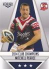 2015 Elite Club Champion CC27 - Mitchell Pearce