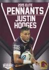 2015 Elite Pennants EP03 - Justin Hodges