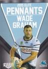 2015 Elite Pennants EP18 - Wade Graham