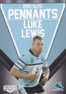 2015 Elite Pennants EP19 - Luke Lewis