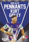 2015 Elite Pennants EP36 - Kurt Gidley