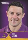 2015 Traders Face of the Game FOTG19 - Cooper Cronk - Storm
