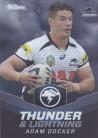 2015 Traders Thunder & Lightning TL19 - Adam Docker