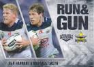 2016 Elite Run & Gun RG18 - Hannant & Kostjasyn