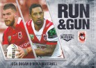 2016 Elite Run & Gun RG25 - Dugan & Marshall