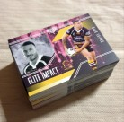 2017 Elite Impact 64 Card Chase Set