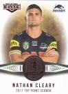 2018 Elite Dally M Awards DM05 - Nathan Cleary - Top Points Scorer