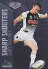 2018 Elite Sharp Shooters SSH22 - James Maloney - Panthers