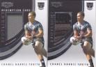 2020 Elite Spotlight Patch & Redemption Card SLJ2/2 - Chanel Harris-Tavita #08/80