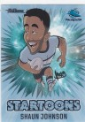 2021 Traders Startoons ST04 - Shaun Johnson
