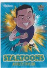 2021 Traders Startoons ST06 - Ashley Taylor