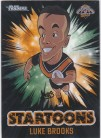 2021 Traders Startoons ST18 - Luke Brooks