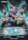 2021 Traders Team Wild Card WCG04 - Sharks
