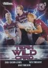 2021 Traders Team Wild Card WCG06 - Sea Eagles