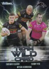 2021 Traders Team Wild Card WCG11 - Penrith Panthers